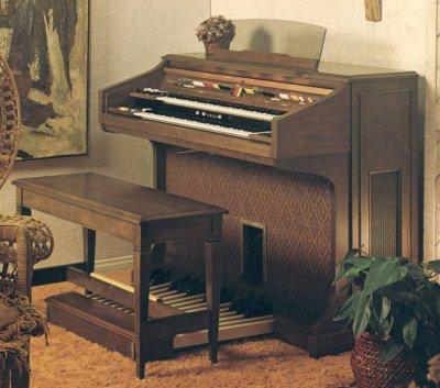 Electone zone electone museum model e 30 for Yamaha electone organ models